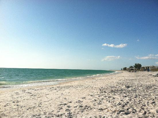 Boca Grande Club Home : Beach