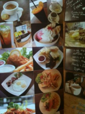 Bumbak Coffee: great food, awesome coffee, awesome service