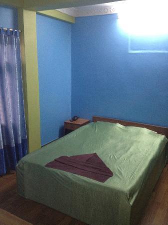 Kathmandu Friendly Home: Room