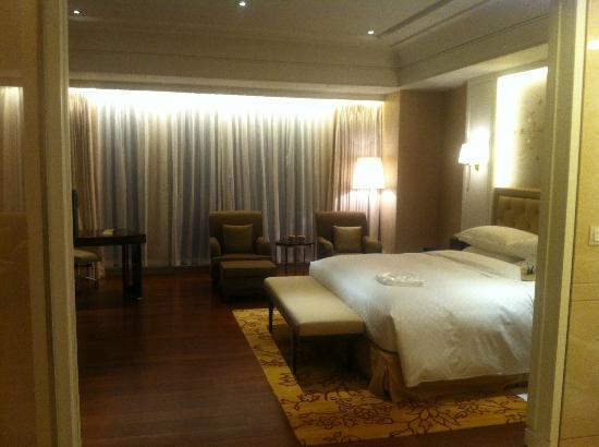 The Okura Prestige Taipei: May room