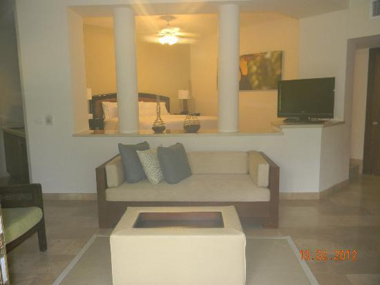 The Westin Golf Resort & Spa, Playa Conchal - An All-Inclusive Resort: Jr Suite