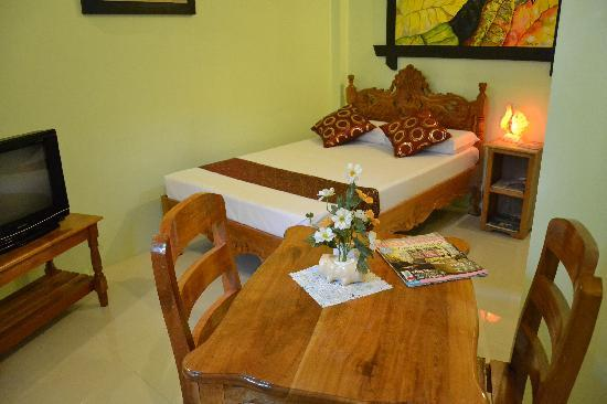 DZR Guest House : Room