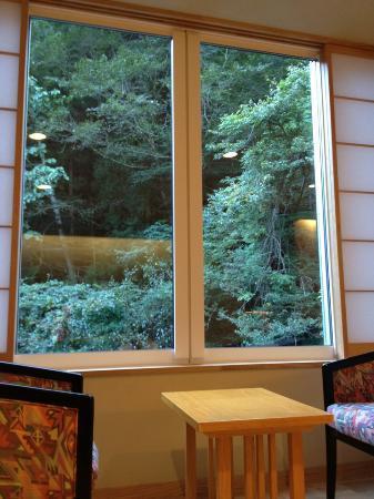 Hinatamikan: What a nice room!