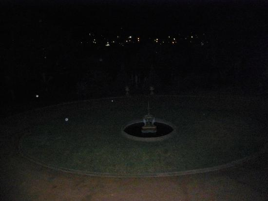 Monte Cristo Homestead: Orbs captured in the grounds in front of the house