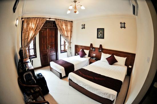 Thinh Gia Phat Hotel, Ho Chi Minh City, Vietnam - Booking.com