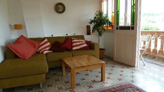 Maison 225: Terrace Room