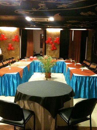 Spicy Kitchen Restaurant: Conference