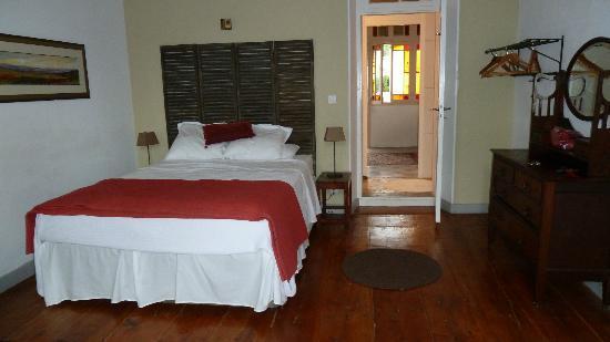 Maison 225: Bedroom