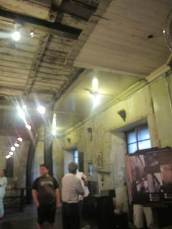 1730 Jesuit House : inside the house