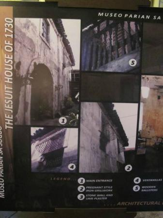 1730 Jesuit House : old photos of the house