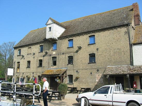 Rivermill Tavern, Eaton Socon