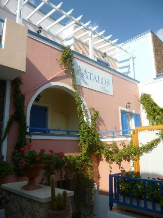 Atalos Apartments & Suites: hotel