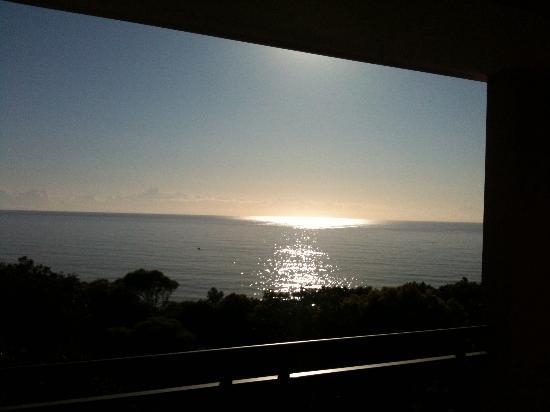 The Point Coolum Beach: sunrise