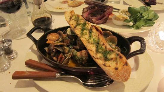 Photo of Mediterranean Restaurant La Petite Maison at 54 Brook's Mews, London W1K 4EG, United Kingdom