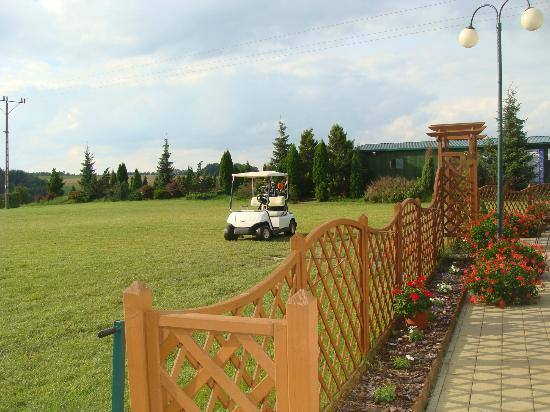 Tokary Golf Club