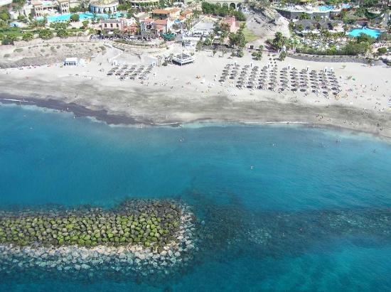 GF Fanabe: Fanabe Beach