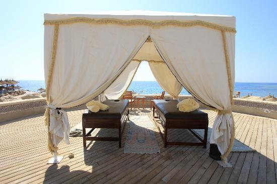Hyatt Regency Sharm El Sheikh Resort: Beach
