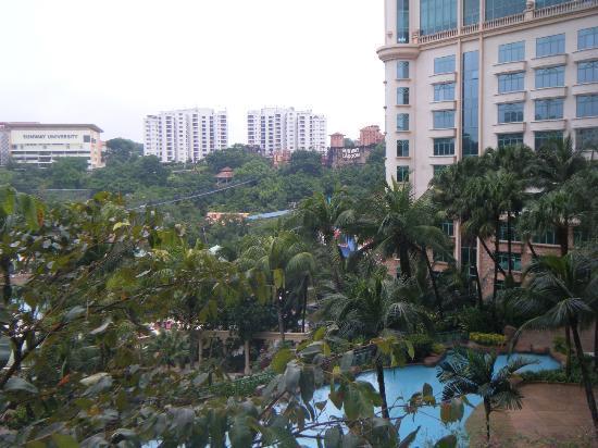 Sunway Resort Hotel & Spa: pool