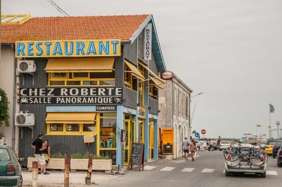 Chez Roberte