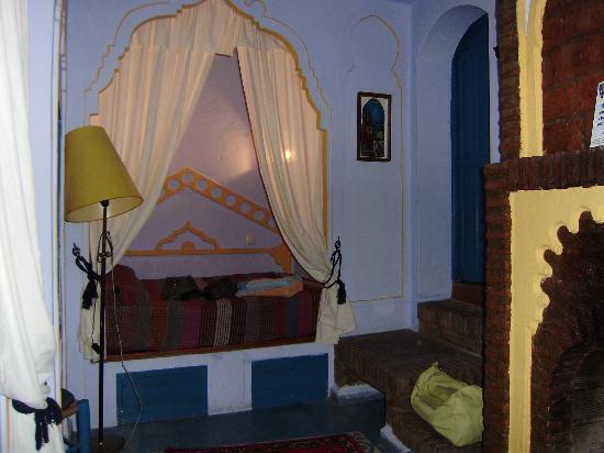 Hotel Dar Terrae: chambre