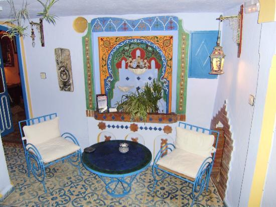 Photo of Hotel Dar Terrae Chefchaouen