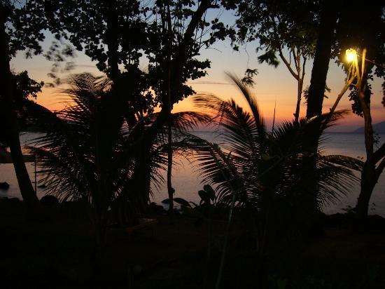 Ankermi / Happy Dive Resort : woorden overbodig
