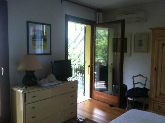 B&B Chez Vivi' : Green Suite