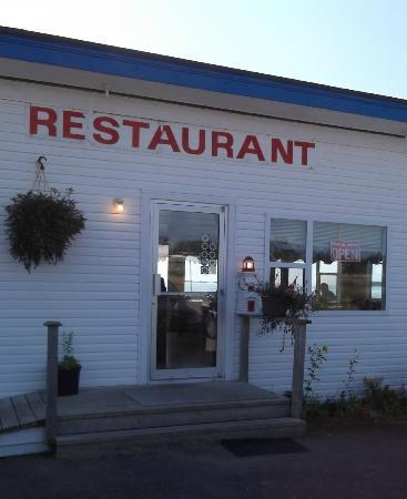 베이브리즈 레스토랑 & 모텔