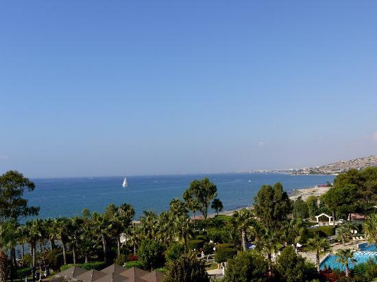 GrandResort: Looking towards Limassol