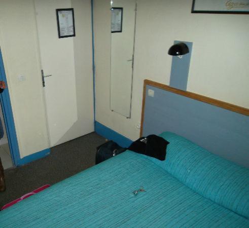 Hotel Amarys Simart: Stanza 36