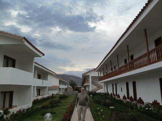 Hotel Agustos Urubamba 사진