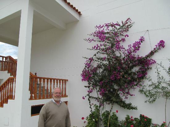 Hotel Agustos Urubamba: Santa Rita