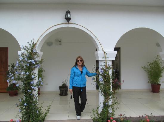 Hotel Agustos Urubamba: Disfrute!!!!