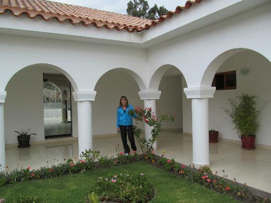 Hotel Agustos Urubamba: Te sentís en el Paraíso
