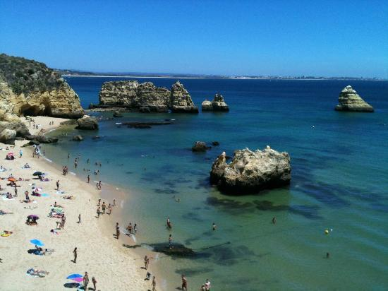 Praia Dona Ana 1