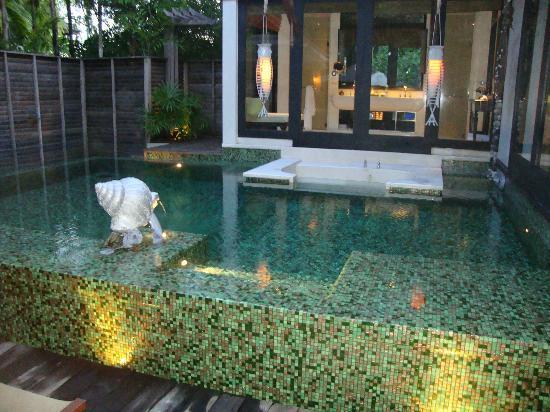 Anantara Mai Khao Phuket Villas: Inside the Villa