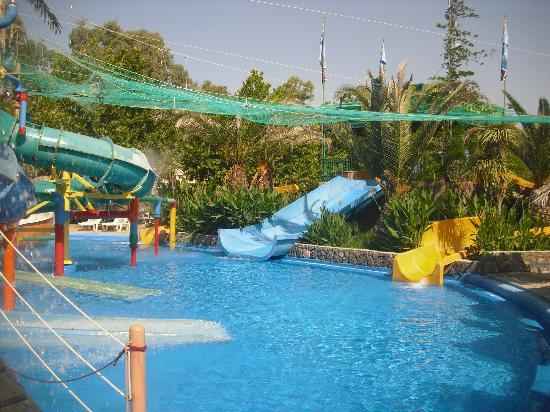 Pirate Island - Picture of Aqualand, Agios Ioannis ...