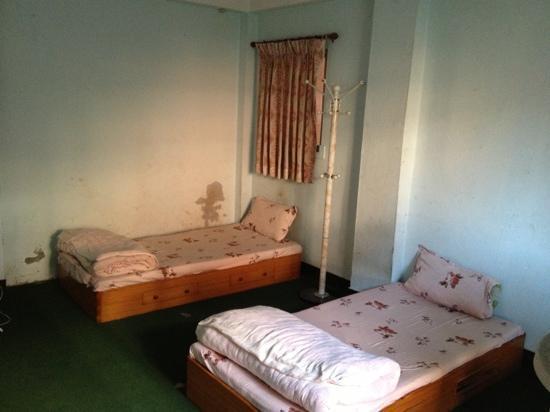 Kathmandu Youth Hostel
