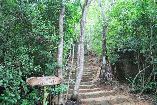 Six Senses Ninh Van Bay: to our hill top villa