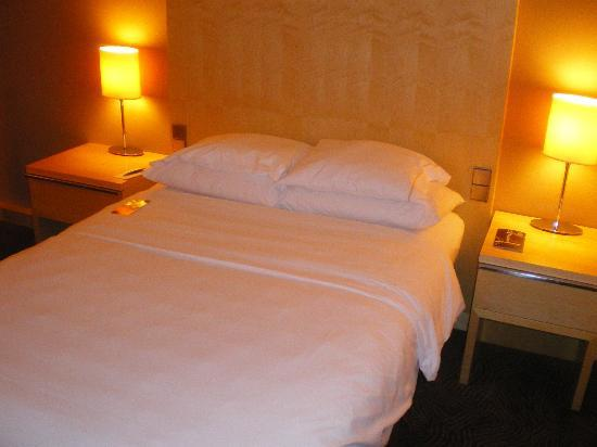 Sheraton Frankfurt Airport Hotel & Conference Center: Zi 6025
