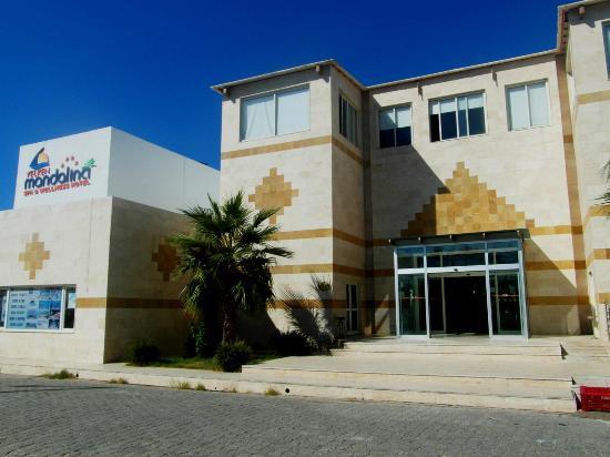 Yelken Mandalinci SPA & Wellness Otel: hotel Mandalinci