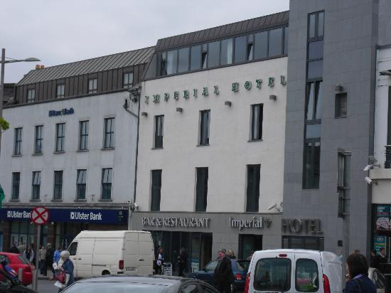 Imperial Hotel Galway 사진