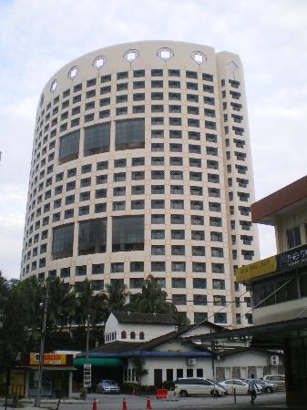 Ambassador Row Hotel Suites by Lanson Place: Lanson Place