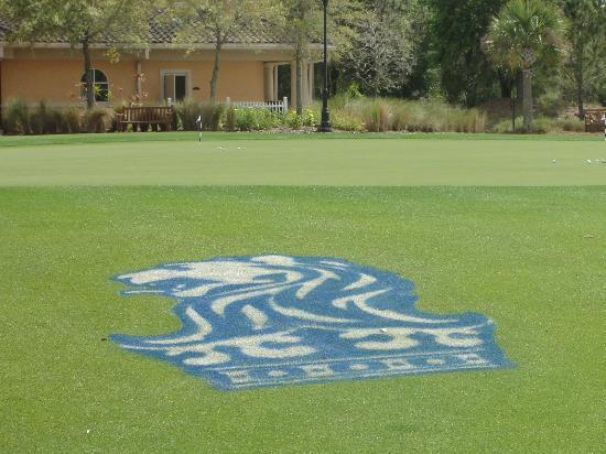 The Ritz-Carlton Golf Club, Orlando, Grande Lakes: Views of the Ritz-Carlton Golf Club, Orlando
