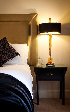 Keenan's Hotel, Bar and Restaurant: Hotel Room