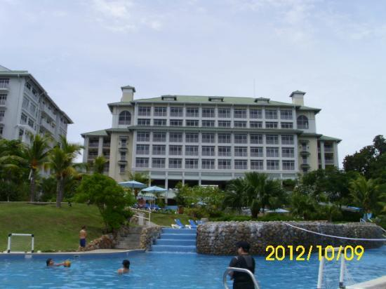 Sheraton Bijao Beach Resort - An All Inclusive Resort: El Hotel