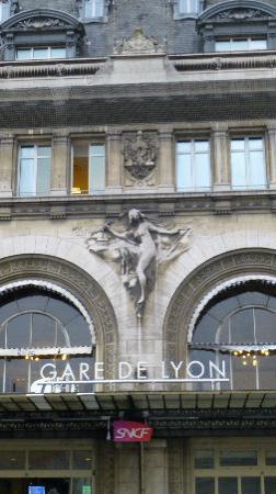 picture of mercure paris gare de lyon tgv paris tripadvisor. Black Bedroom Furniture Sets. Home Design Ideas