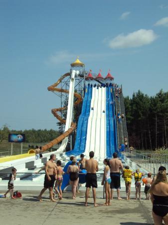 Deals calypso water park