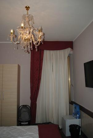 Hotel San Valentino : Room 303