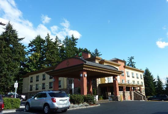 Holiday Inn Express Portland South - Lake Oswego: HIE Lake Oswego, OR